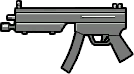 MP5 GTA 4